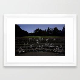 """""""Adam 5100"""" Framed Art Print"""