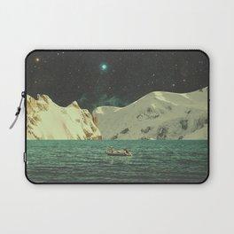 Floated with Nebula Laptop Sleeve