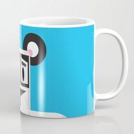 Cute Cartoon Panda Bear Coffee Mug