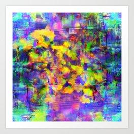 20180302 Art Print