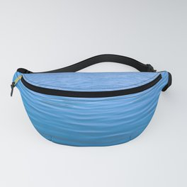 Water surface Fanny Pack