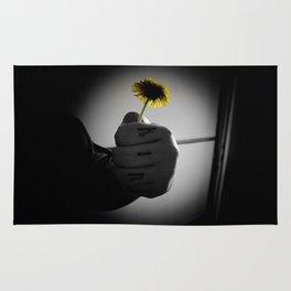Kind Flower Rug