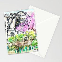 Osgoode Hall Toronto Stationery Cards