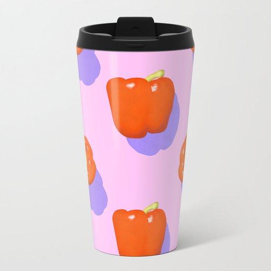 fruit 18 Metal Travel Mug