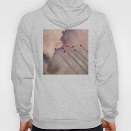 Pink candyfloss Hoody