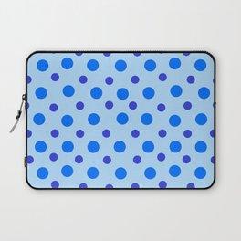 Polka Dots Laptop Sleeve