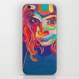 self portrait n1 iPhone Skin