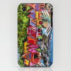 Philadelphia's Boathouse Row iPhone (3g, 3gs) Slim Case