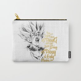 Dragonball Z - Strenth Carry-All Pouch