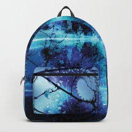Cosmic Beginnings Backpack