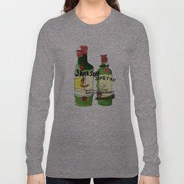 James & Son Long Sleeve T-shirt