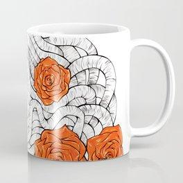 R O S E Coffee Mug
