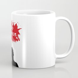 Dead Memories Coffee Mug