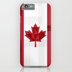 O Canada iPhone 6s Slim Case