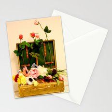 Travel happiness Stationery Cards