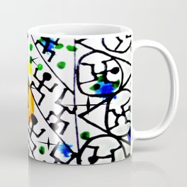 Analyse Coffee Mug