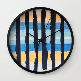 Horizons-1.1 Wall Clock