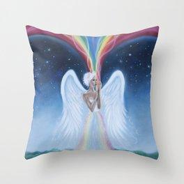 Cintamani Stone Throw Pillow