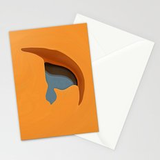 Tears of love Stationery Cards