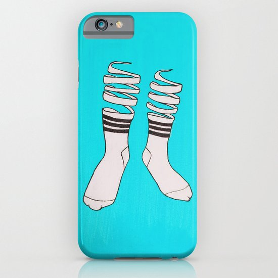 SOCKS iPhone & iPod Case