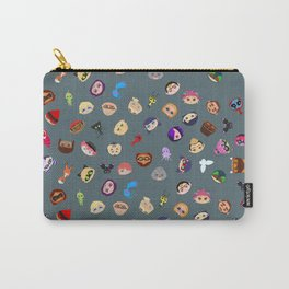 A Mix of Miraculous Carry-All Pouch