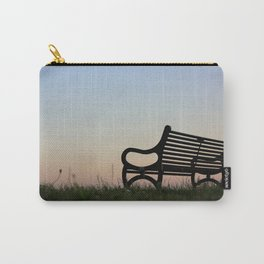 Sit Down and Forget The World Carry-All Pouch