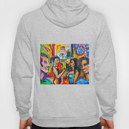 Donna Destri and Friends Hoody