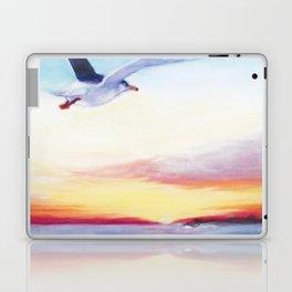 SEAGULL       by Kay Lipton Laptop & iPad Skin