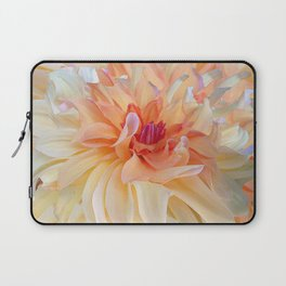 Dancing Dahlia Laptop Sleeve
