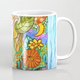 Earth Awakening Coffee Mug