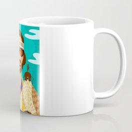 Richie Tenenbaum Coffee Mug