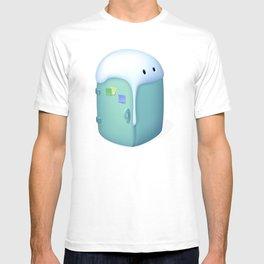Refrigerator T-shirt