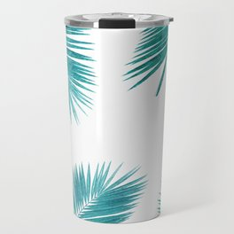 Tropical Vibes. Travel Mug