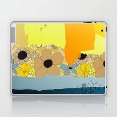 Seventy Seven Laptop & iPad Skin