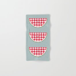 Picnic Hand & Bath Towel