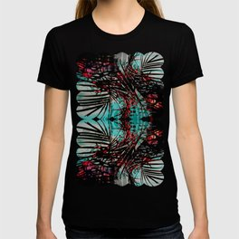 Palm Tree Shadow T-shirt