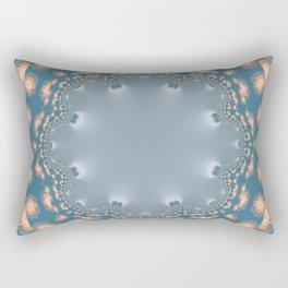 Some Other Mandala 412 Rectangular Pillow