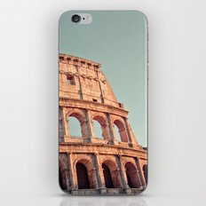 Rome Colosseum iPhone & iPod Skin
