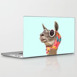 FASHION LAMA Laptop & iPad Skin