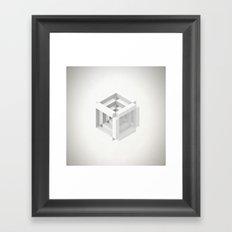 #21 Framed Art Print