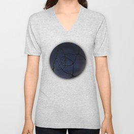 InterStellar Unisex V-Neck