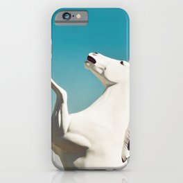 Guardian of the Plains iPhone Case