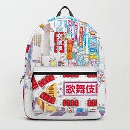 Market Street Backpack