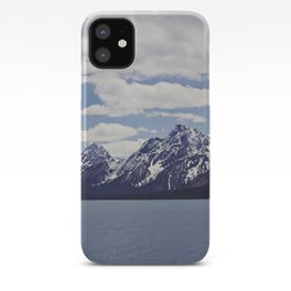 Grand Tetons: Colter Bay iPhone Case