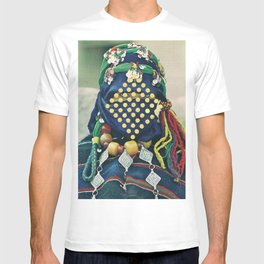 Dotted Tribe T-shirt