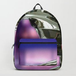 Flight of the Fearless Heart Backpack