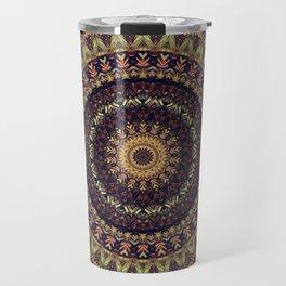 Mandala 252 Travel Mug