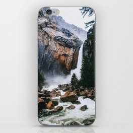 Free Spirit iPhone Skin