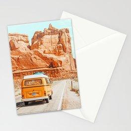 The Next Adventure #photography #digitalart Stationery Cards