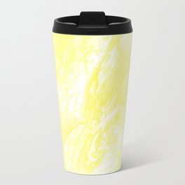 Splatter in Lemonade Travel Mug